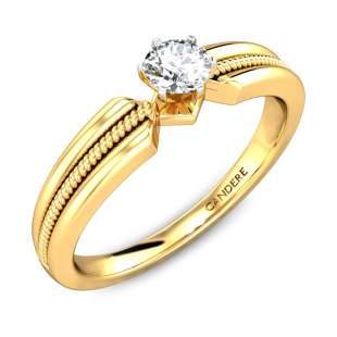 Diamond Solitaire Rings Latest Designs The Best Prices