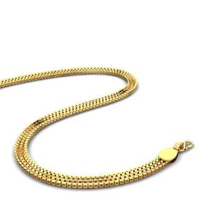 Highway Gold Chain