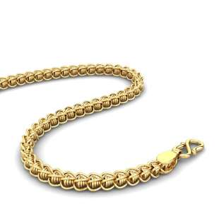 Dolores Gold Chain